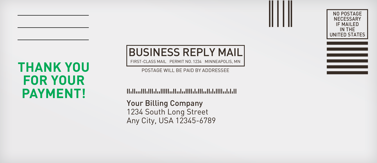 Earned Reply mail USPS 2019 promotion