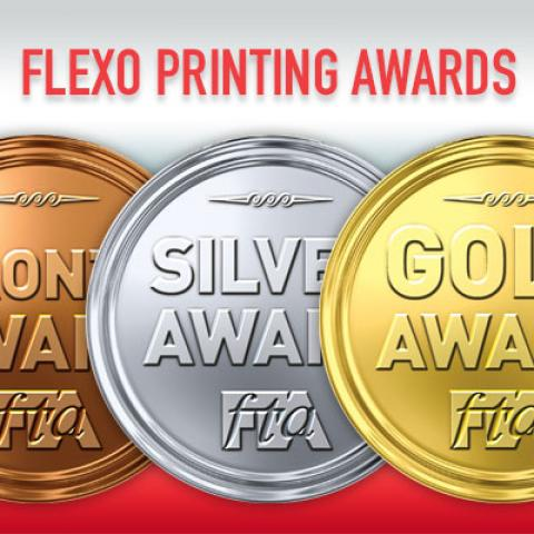 FTA 2014 Excellence in Flexography Awards