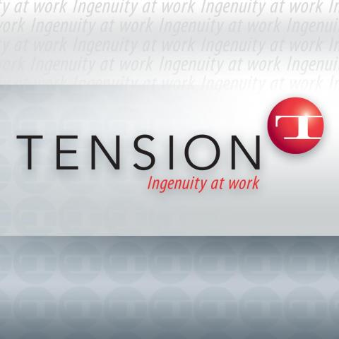 Tension Launches New Brand Identity